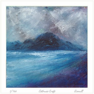 Loch Broom limited edition giclee prints