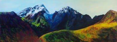 Blaven original painting