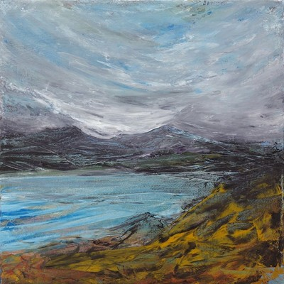 Hebridean art prints